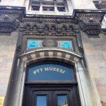 PTT Müzesi - Eminönü