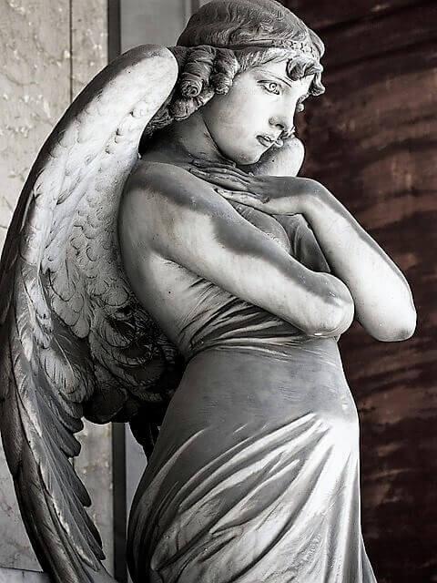 Staglieno Cimitero Monumentale-turrehberin