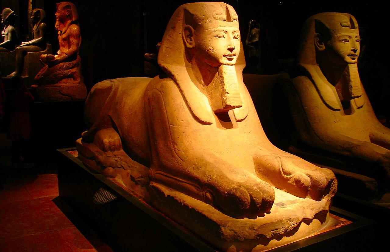 Mısır Müzesi Torino