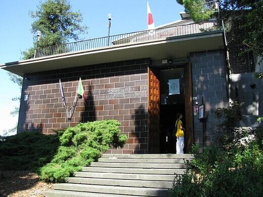 Museo d'Arte Orientale-turrehberin