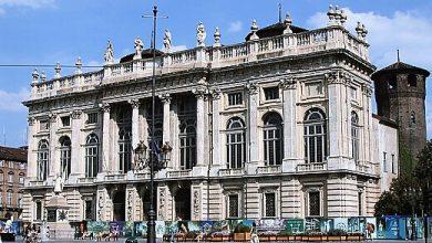 Photo of Palazzo Madama