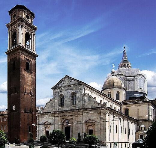 Duomo_Torino -turrehberin