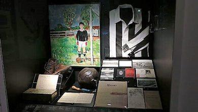 Photo of Juventus Müzesi