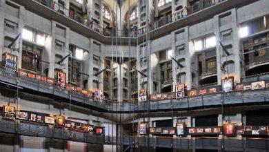 Photo of Museo Nazionale del Cinema Torino
