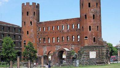 Photo of Porta Palatina