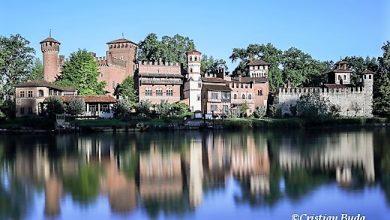 Photo of Borgo Medievale Torino