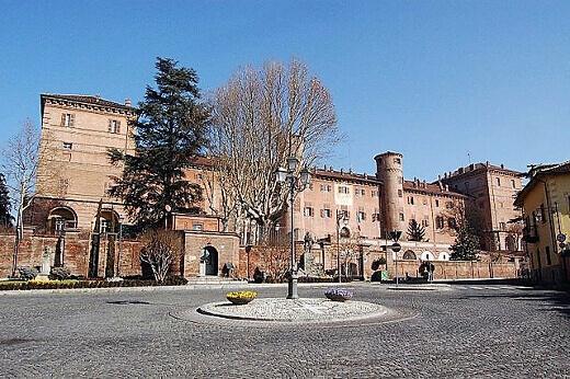 Castello di Moncalieri - turrehberin