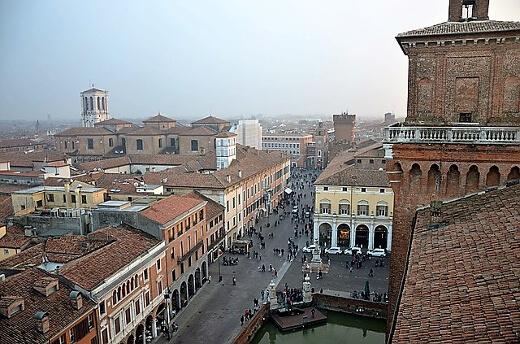 Ferrara-turrehberin