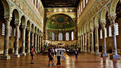 Photo of Ravenna Erken Hristiyan Eserleri