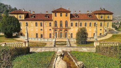 Photo of Villa della Regina / Regina Villası