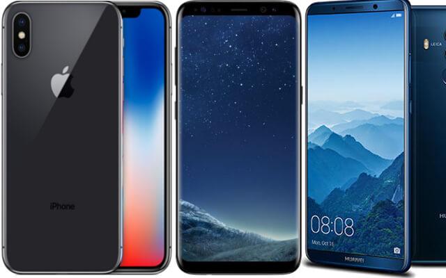 Cep telefonu Malezya'da Samsung Iphone Huawei