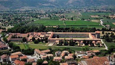 Photo of Certosa di Padula