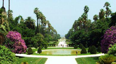 Photo of Jardin d'Essai