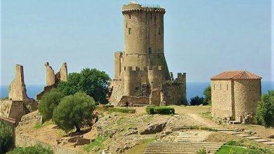 Photo of Velia Antik Kasabası