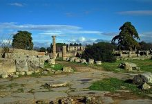 Photo of Paestum