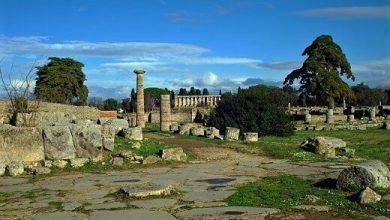 Photo of Paestum