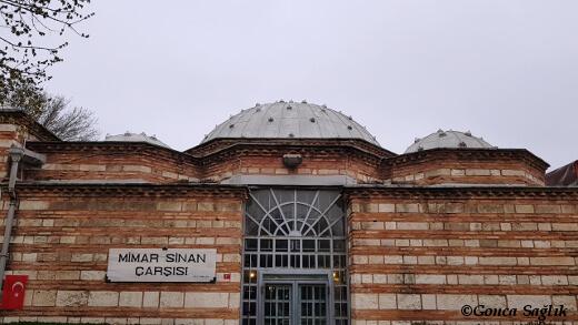 Mimar Sinan Çarşısı1