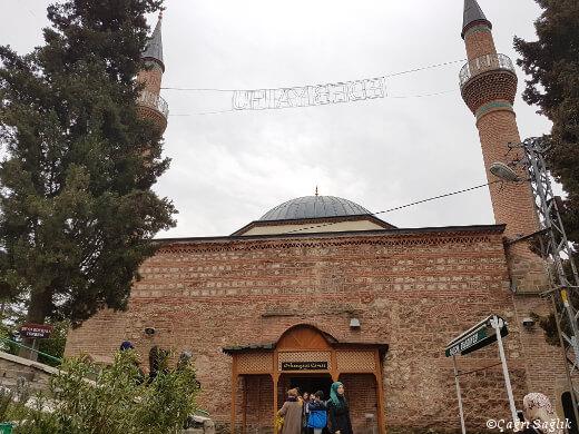 Bilecik Gezi Rehberi