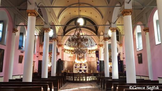 surp hreşdagabed kilisesi2