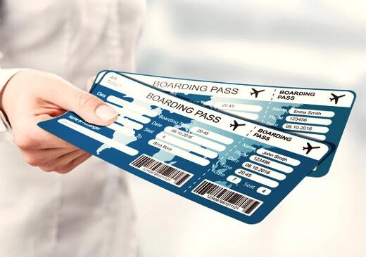 En ucuz uçak bileti