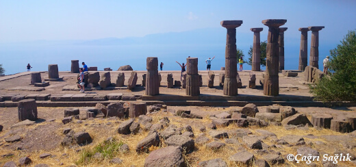 Athena Tapınağı