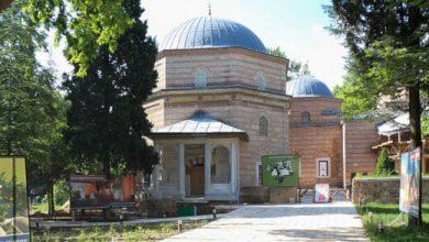 Photo of Muradiye Külliyesi