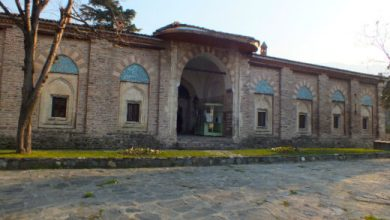 Photo of Bursa Türk İslam Eserleri Müzesi