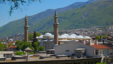 Photo of Bursa Ulu Cami