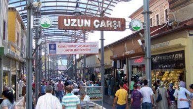 Photo of Bursa Uzun Çarşı