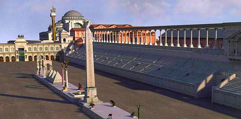 Byzantiumhippodrome