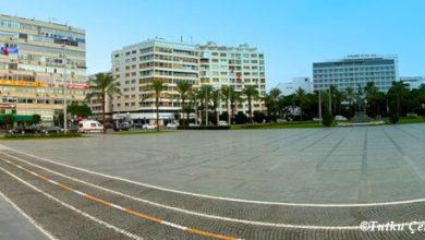 Photo of İzmir Cumhuriyet Meydanı