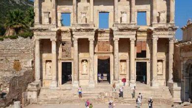 Photo of Efes Antik Kenti