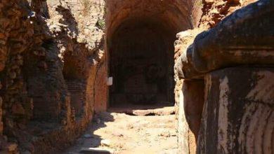 Photo of Yedi Uyurlar Mağarası