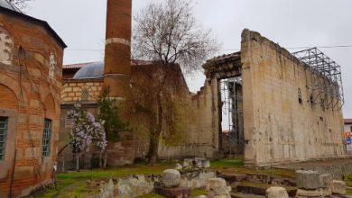 Photo of Augustus Tapınağı
