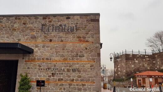 Erimtan