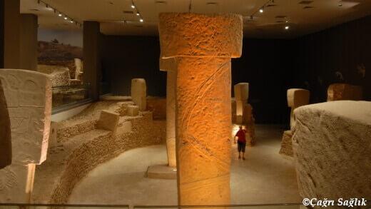 Göbeklitepe Müze