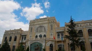 Photo of Devlet Resim ve Heykel Müzesi