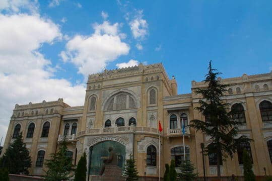 Devlet Resim ve Heykel Müzesi