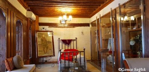 Gaziantep Atatürk Müzesi