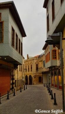 Gaziantep Bey Mahallesi