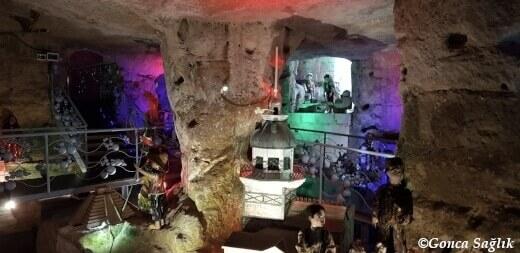 Gaziantep Oyuncak Müzesi