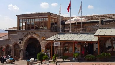 Photo of Ankara Rahmi Koç Müzesi