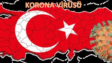 Photo of Korona Virüsü 19 Nisan Türkiye Değerlendirmesi