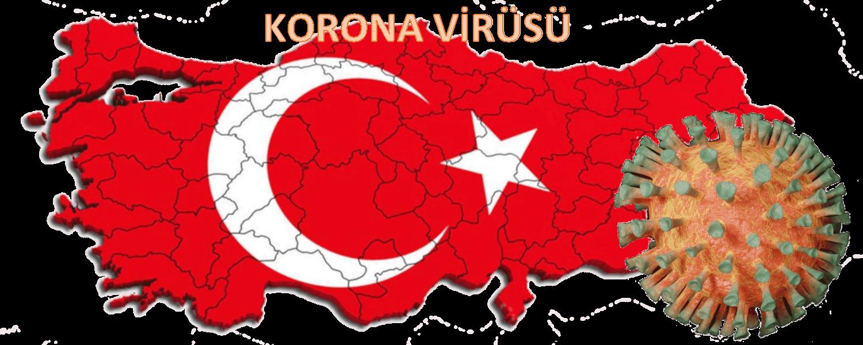 Korona Vİrüsü Türkiye